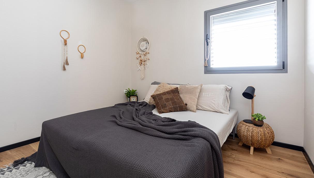 דירה בהוד השרון, עיצוב ריקי שמעוני - 34