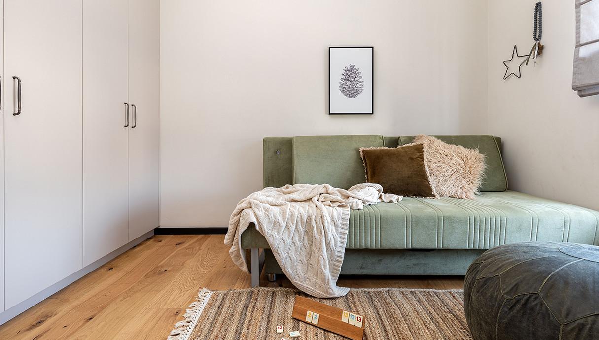 דירה בהוד השרון, עיצוב ריקי שמעוני - 35