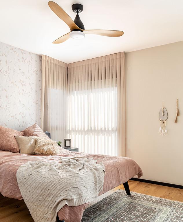 דירה בהוד השרון, ג, עיצוב ריקי שמעוני - 2