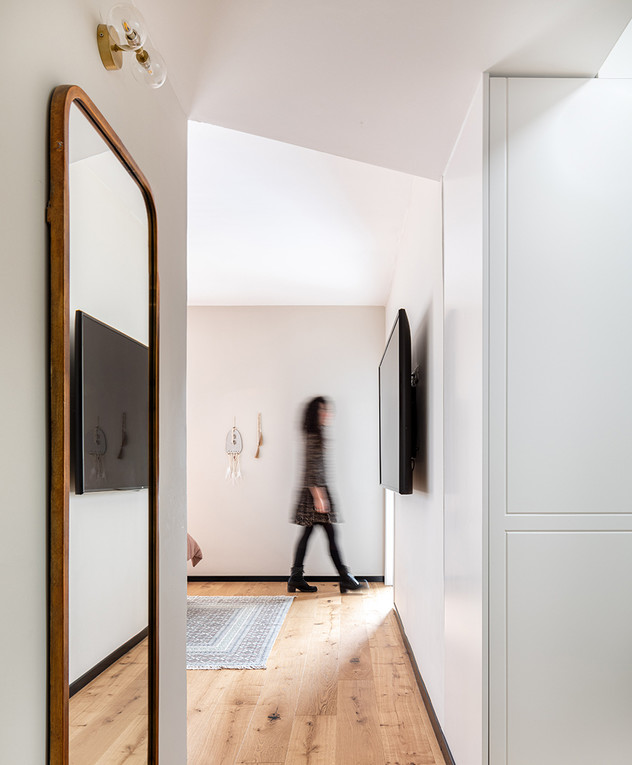 דירה בהוד השרון, ג, עיצוב ריקי שמעוני - 3