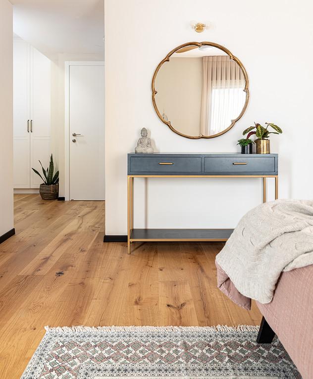 דירה בהוד השרון, ג, עיצוב ריקי שמעוני - 6