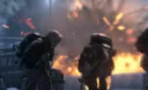call of duty (צילום: יוטיוב\PlayStation)