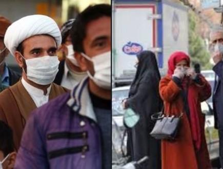 האם שלטונות איראן מסתירים את מניין המתים האמיתי?