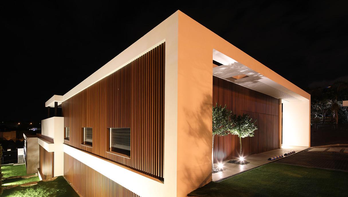 בית בכרמל, עיצוב דן והילה ישראלבי - 13
