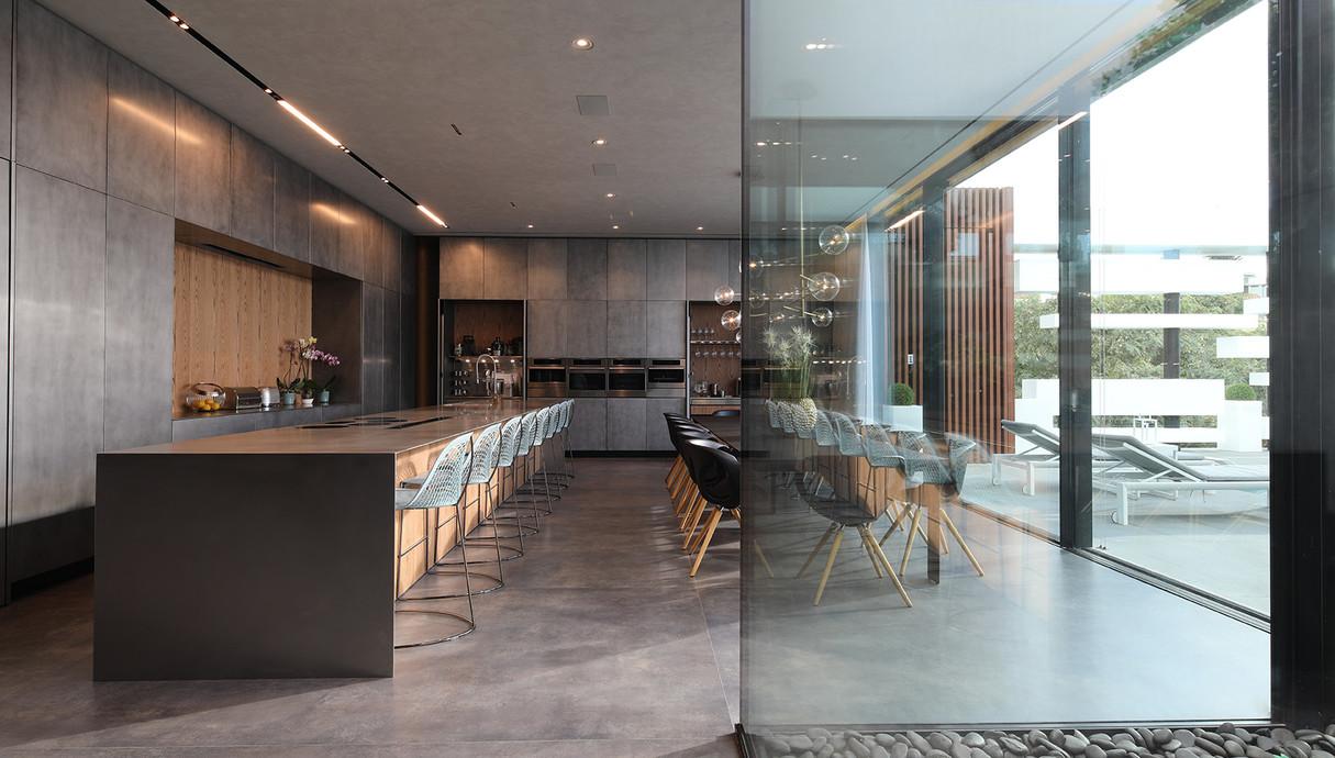 בית בכרמל, עיצוב דן והילה ישראלבי - 14