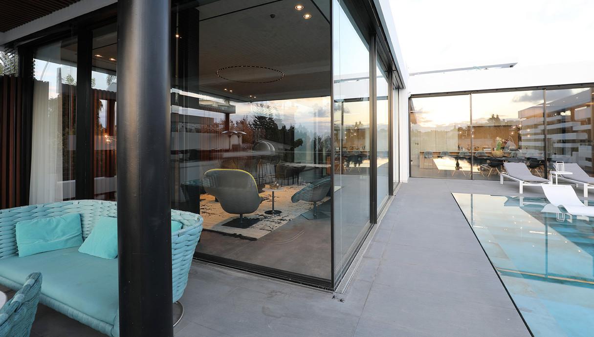 בית בכרמל, עיצוב דן והילה ישראלבי - 21