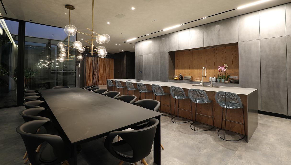 בית בכרמל, עיצוב דן והילה ישראלבי - 23