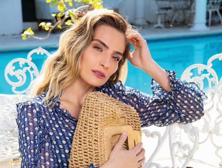 אילנית לוי (צילום: יניב אדרי   גולברי קיץ 2020)