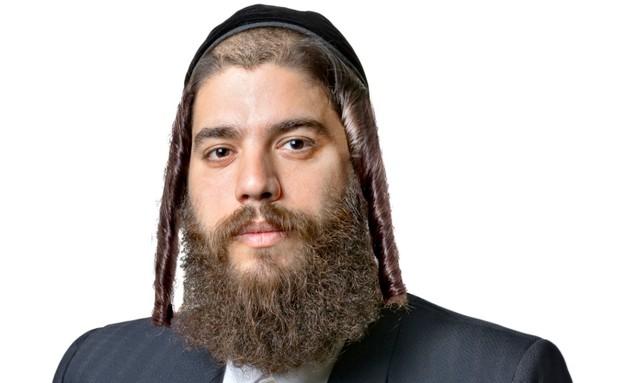ישראל פרוש, ראש העיר אלעד