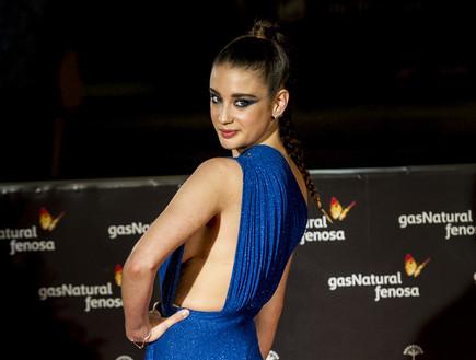 מריה פדראזה (צילום: getty images)