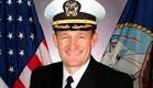 הקפטן (צילום: הצי האמריקאי)