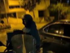 """ראש עיריית פ""""ת עוצר עסקת סמים ברחובות עירו (צילום: עיריית פתח תקוה)"""
