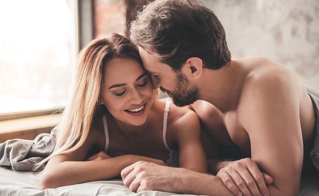 אהבה בבידוד פרק 10 (צילום: Shutterstock)