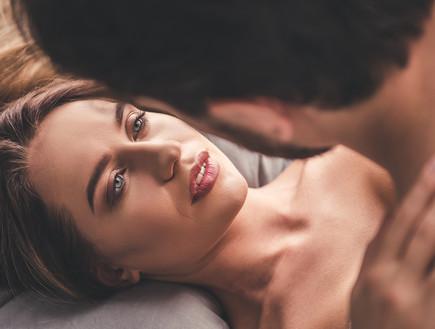 אהבה בבידוד פרק 3 (צילום: Shutterstock)