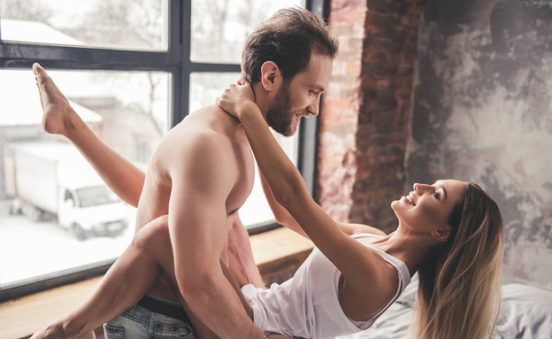 אהבה בבידוד פרק 6 (צילום: Shutterstock)