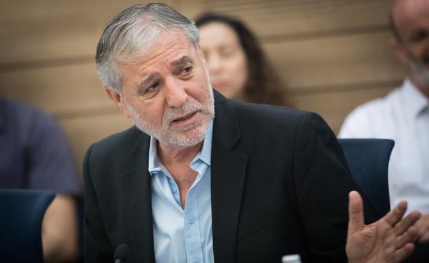 מאיר כהן (צילום: Yonatan SindelFlash90)