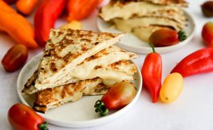 טוסט מצה (צילום: שרית נובק - מיס פטל, אוכל טוב)