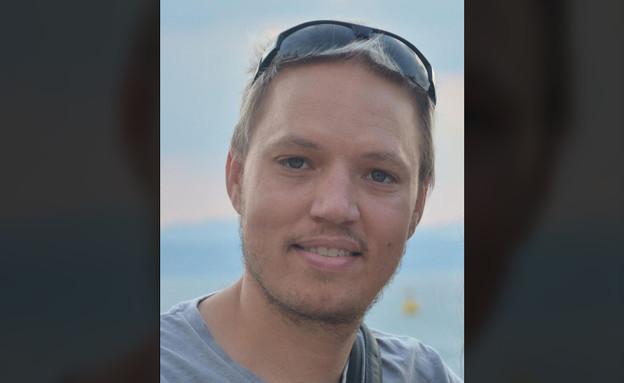 דורון בן ה-37 שנפטר מהקורונה (צילום: באדיבות המשפחה)