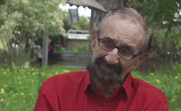 מונולוגים של אנשים שעברו את השואה
