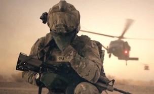 כוחות מיוחדים (צילום: AFSpecOpsCmd@Twitter)
