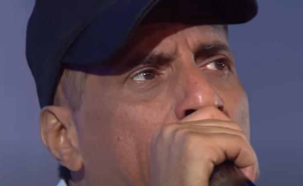 נתנאל נגר (צילום: ערוץ 24 החדש)