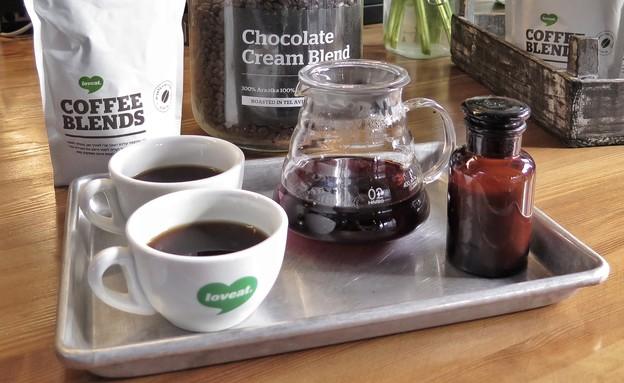 """קפה לאביט (צילום: יח""""צ)"""