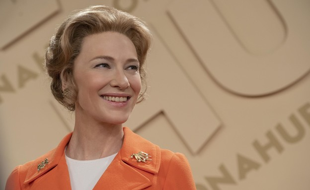 Mrs America (צילום: FX / Hulu)
