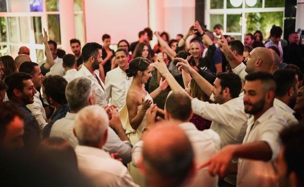 חתונה ב''קמילו'' (צילום: קמילו בית בוטיק לאירועים)