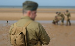צבא ארה''ב (צילום: Sean Gallup, GettyImages)