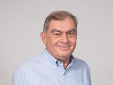 מיכאל בורשטיין, נשיא TeraSky Group (צילום: יוליה בורשטיי)