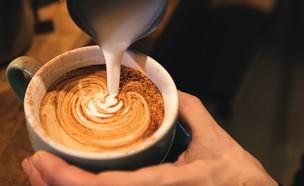 קפה (צילום: Max Ducourneau on Unsplash)
