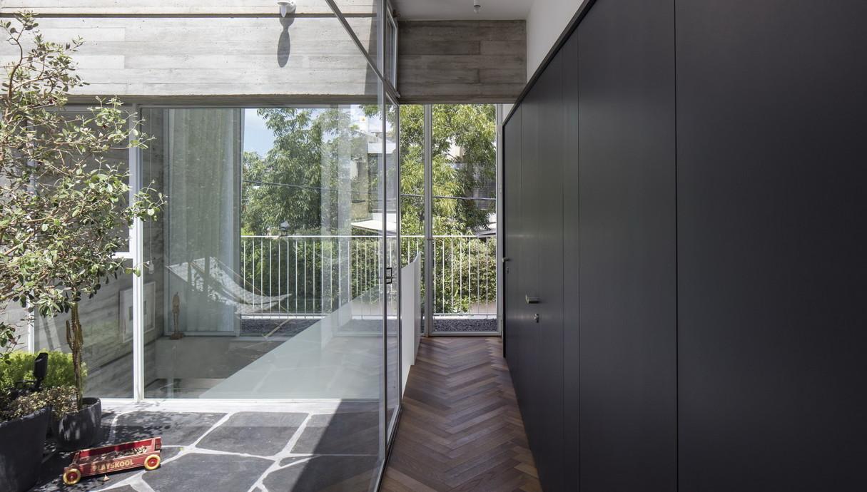 מרפסות שוות, ברוידס אדריכלים פטיו - 5