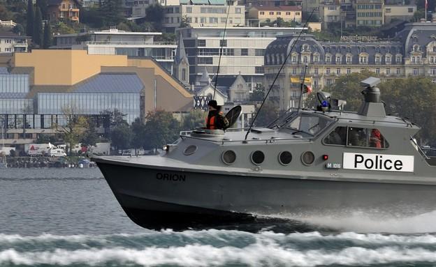 צילום אילוסטרציה (צילום: Fabrice COFFRINI / AFP, GettyImages)