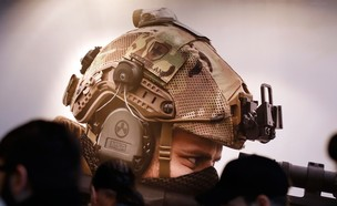 יחידות הצבא (צילום: STEFAN WERMUTH/AFP/Getty Images)