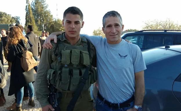 ישראל בלום (צילום: באדיבות המצולם)