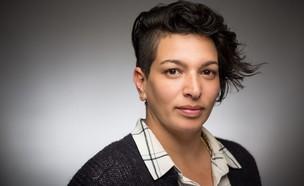 הילה פאר (צילום: ספי מגריזו, באדיבות המצולמת)