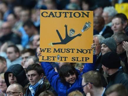 חוזרים לרגע הקשה של ליברפול (GETTY)