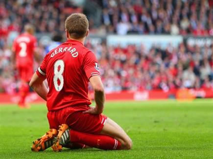 אליפות של ליברפול תרים אותו חזרה על הרגליים (GETTY)