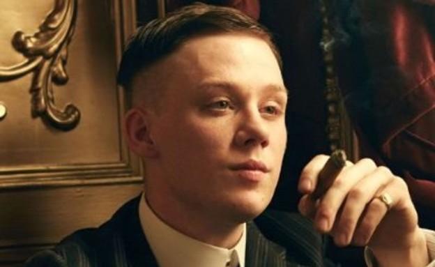 כנופיית ברמינגהאם (צילום: BBC)