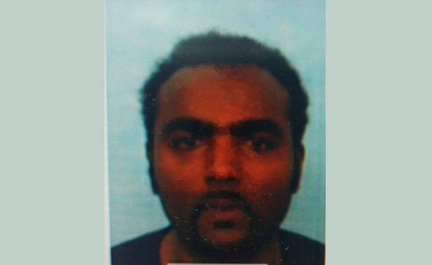 פרטי החשוד: אלאזה מאנדפרו בן 37