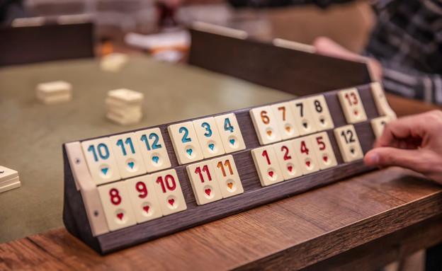 משחק רמיקוב (צילום: Mehmet Cetin, shutterstock)