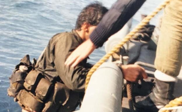 תמונות המבצע (צילום: באדיבות עדי כרמי)