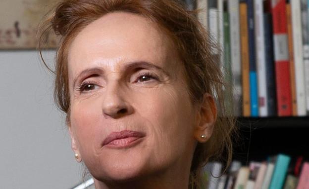 אילנה ברנשטיין, זוכת פרס ספיר לספרות לשנת 2019 (צילום: יחצ)