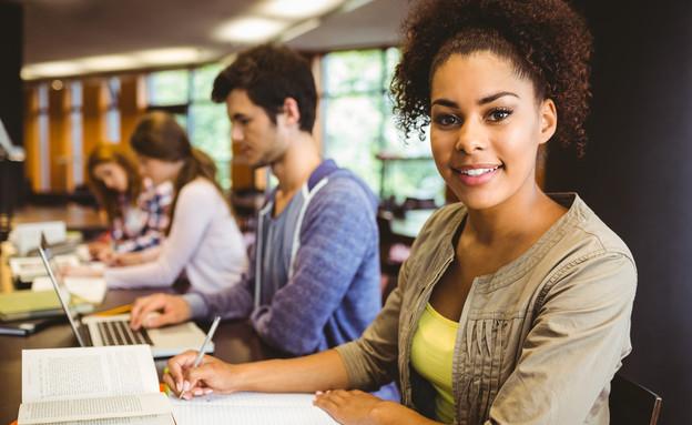 לימודים  (צילום: צילום מסך מתוך ווטסאפ)
