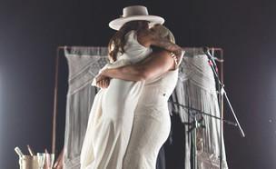 החתונה של בנות הזוג התבטלה בגלל הקורונה (צילום: אינסטגרם)