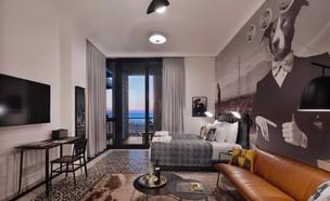 מלון רנומה (צילום: עדי גלעד)