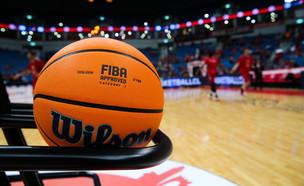 כדורסל (צילום: פלאש 90)