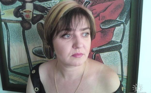 טטיאנה חייקין זל (צילום: באדיבות המשפחה)