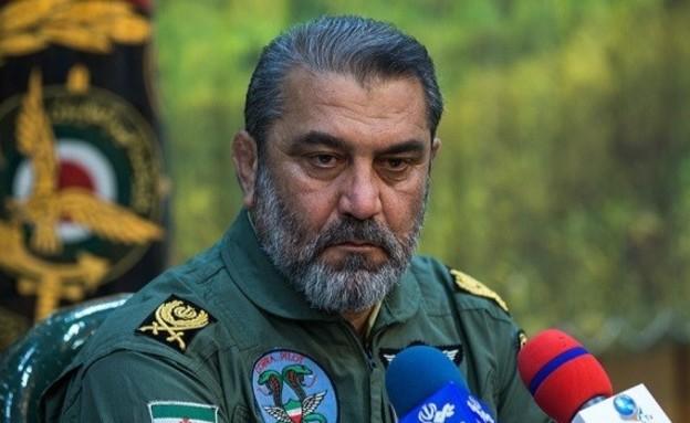 גנרל יוסוף קורבאני