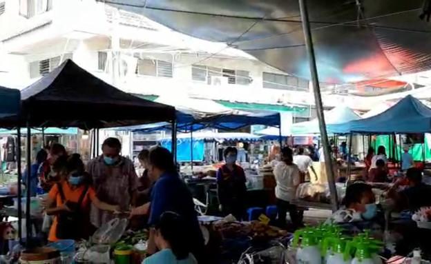 תאילנד מתחילה לחזור לשגרה  (צילום: שמעון ניסים סימון, mako חופש)